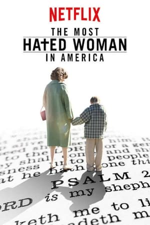 The Most Hated Woman in America  WEBRIP FRENCH