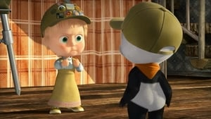 Masha and the Bear Season 3 Episode 5