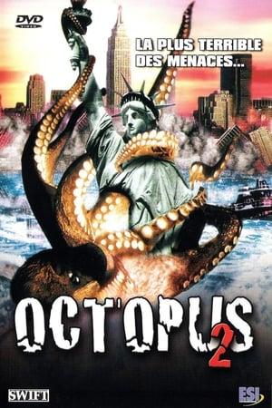 Octopus 2: River of Fear streaming