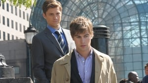 Gossip Girl Season 3 Episode 8