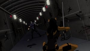 Young Justice Season 2 Episode 16