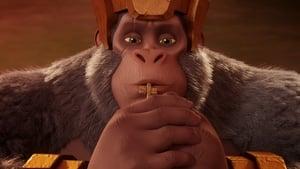Kong: El rey de los Monos: 2×7