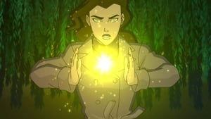 Watch S3E25 - Young Justice Online