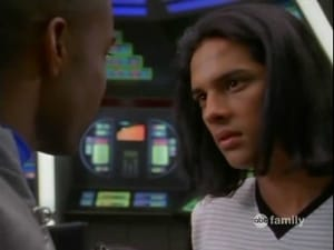 Power Rangers season 6 Episode 25