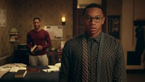 Dear White People: 2×3