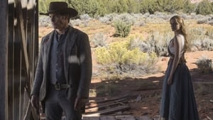 Westworld Season 2 :Episode 9  Vanishing Point