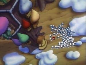 The Smurfs season 7 Episode 53