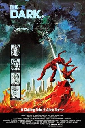 Poster The Dark (1979)