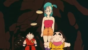 Dragon Ball Season 1 :Episode 50  The Trap Is Sprung!