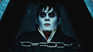 Dark Shadows [2012]