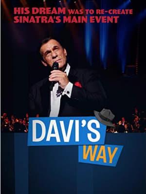 Davi's Way poster