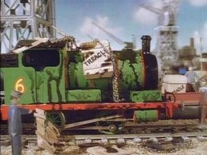 Thomas & Friends Season 2 :Episode 25  Woolly Bear
