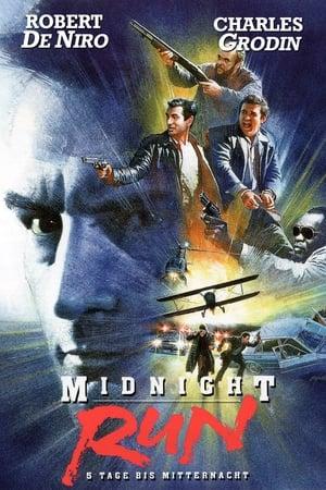 Midnight Run - 5 Tage bis Mitternacht (1988)
