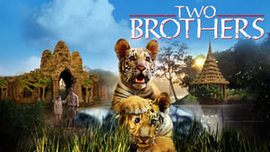 poster Two Brothers