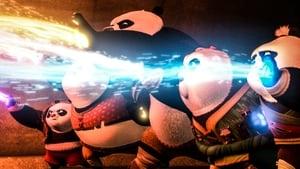 Kung Fu Panda: The Paws of Destiny: 1×23