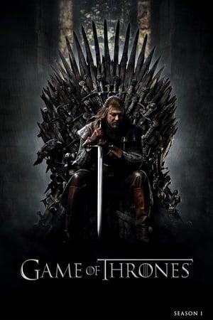 Game of Thrones 1ª Temporada Torrent, Download, movie, filme, poster
