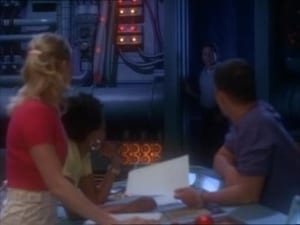 Power Rangers season 4 Episode 31