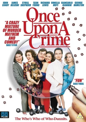 Image Once Upon a Crime