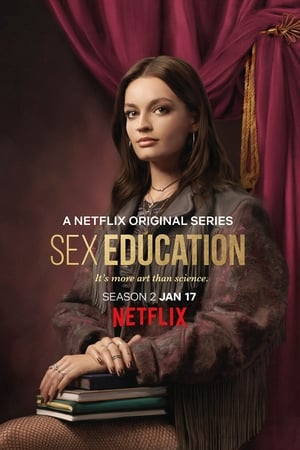 poster Sex Education