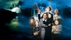 The Addams Family – Οικογένεια Άνταμς