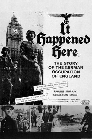 It Happened Here (1965)