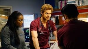 Chicago Med Season 3 Episode 11