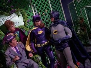 Batman: 3×7