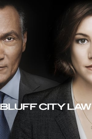 Bluff City Law - Poster