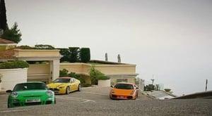 Top Gear: 10×1