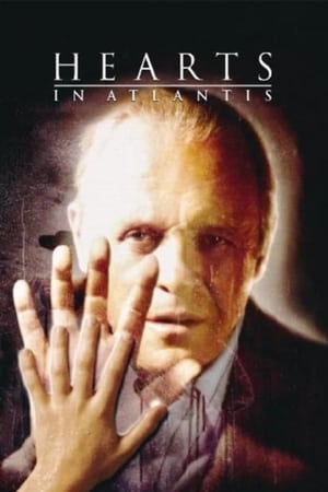 Hearts in Atlantis-Anthony Hopkins