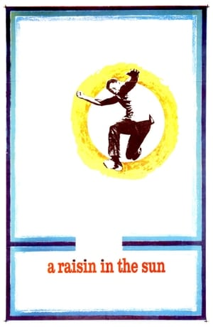 Poster A Raisin in the Sun (1961)