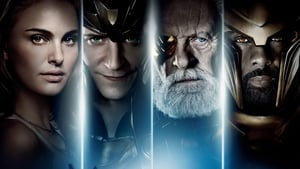 Thor 2011 Dual Audio [Hindi-English]