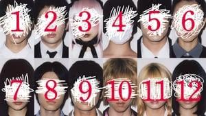 12 Suicidal Teens