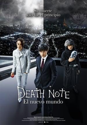 Death Note El nuevo mundo (2016)