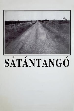 Satantango streaming