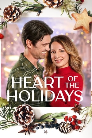 Poster Heart of the Holidays (2020)