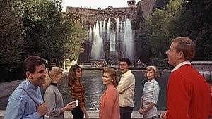 Gidget Goes to Rome (1963)