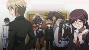 Danganronpa The Animation: 1×6