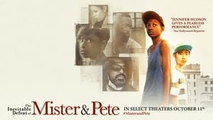 The Inevitable Defeat of Mister & Pete Images Gallery