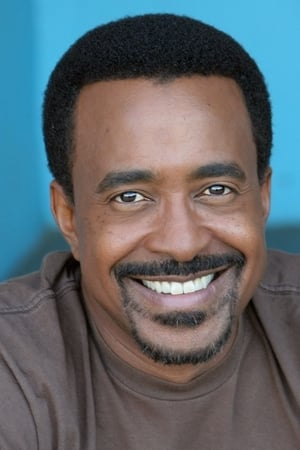 Tim Meadows isTed