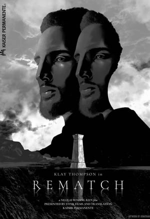 Rematch-Michael Kenneth Williams