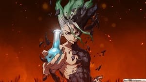 Dr. Stone Season 2: Stone Wars Subtitle Indonesia