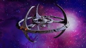 poster Star Trek: Deep Space Nine