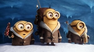 Minions: O Filme