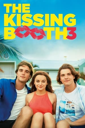 Image The Kissing Booth 3