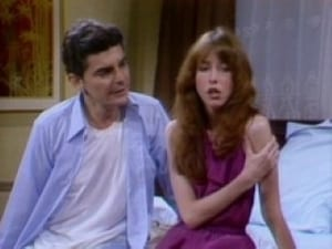 Richard Benjamin, Paula Prentiss/The Grateful Dead