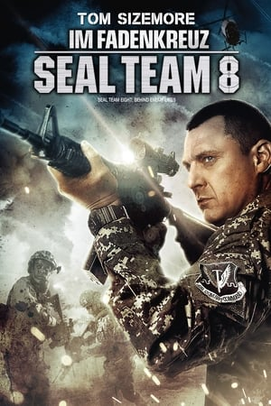 Image Seal Team Eight: Behind Enemy Lines
