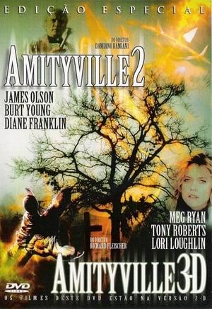 VER Amityville II: La posesión (1982) Online Gratis HD
