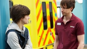 Casualty Season 29 :Episode 42  Dark Horses