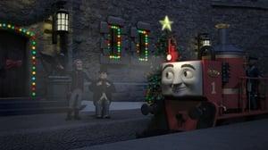 Thomas & Friends Season 20 :Episode 27  The Christmas Coffeepot
